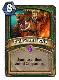 Call of The Wild / Appel de la nature Index13