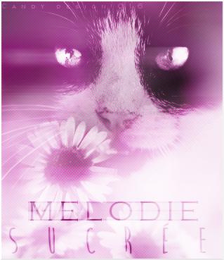 Petit démon Melodi11