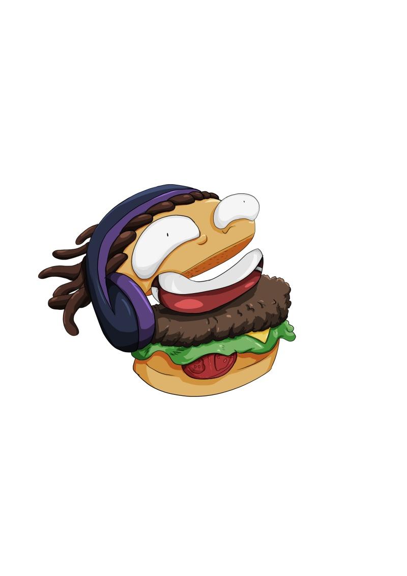 Pmez [Nudité] Burger10