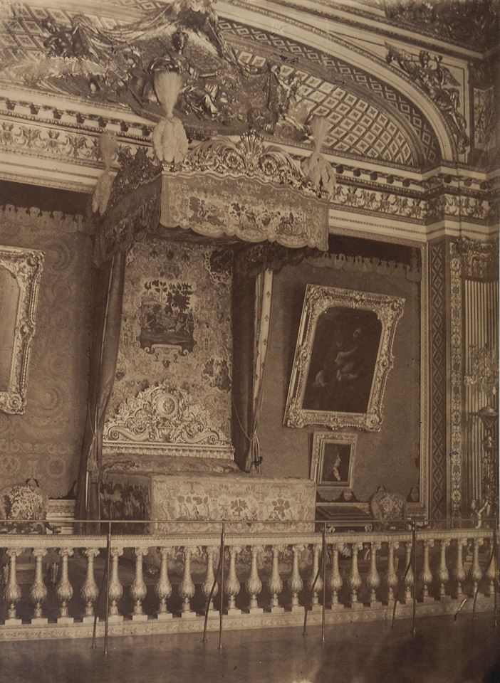 Vues anciennes du Château de Versailles et de son Domaine - Page 2 Mil13
