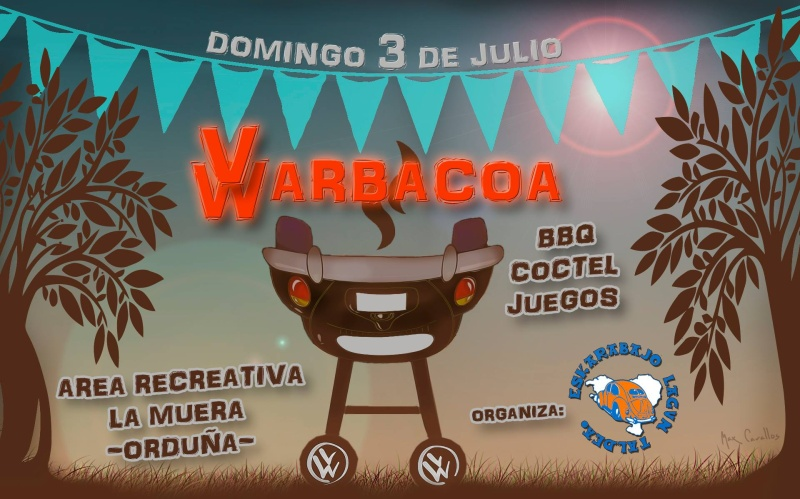 VWarbacoa 2016 - 3 julio La Muera (Orduña) - FOTOS Vwarba10