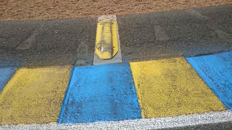 WTCC, GT3, prototypes, V8 supercars..... Vibreu10