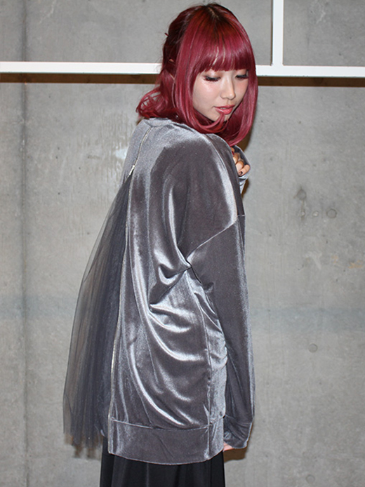 Saisai x MICOAMERI Collaboration Hinako10