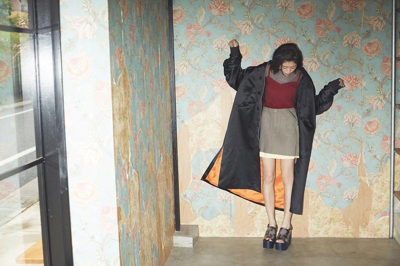 Sumire Fashion Article in MERY Sumire14