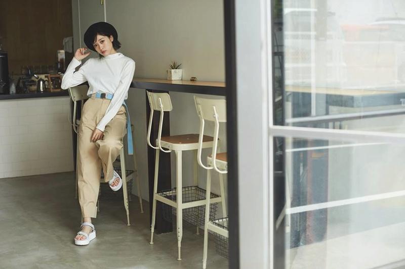 Sumire Fashion Article in MERY Sumire16