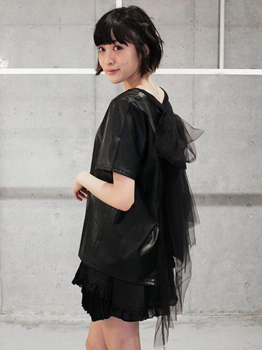 Saisai x MICOAMERI Collaboration Sumire24