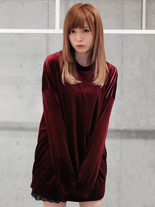 Saisai x MICOAMERI Collaboration Yukako11
