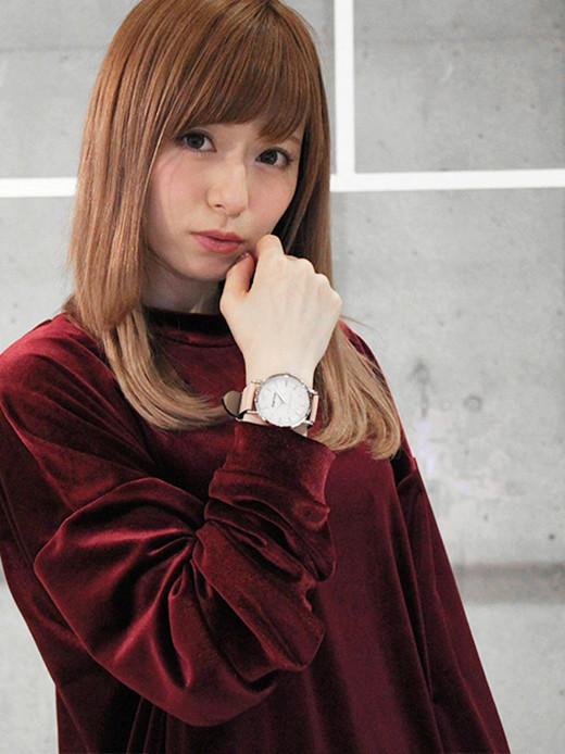 Saisai x MICOAMERI Collaboration Yukako12