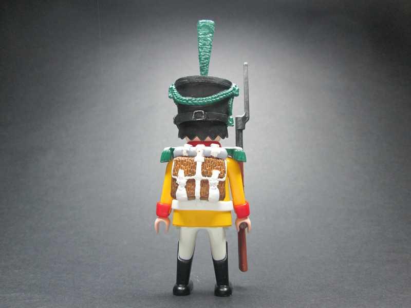 Mes Customs Playmobil ! Batail11