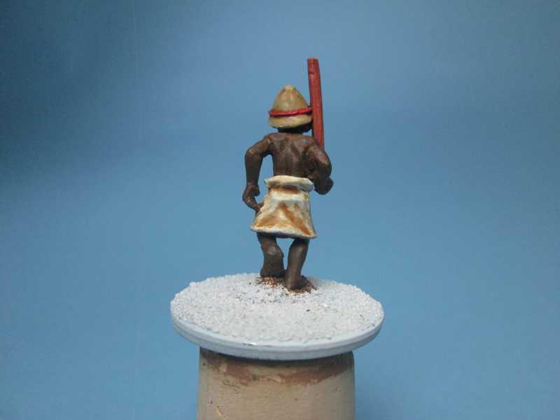 """Différents décors, figurines et accessoires pour """"Congo"""" ! Explor16"""