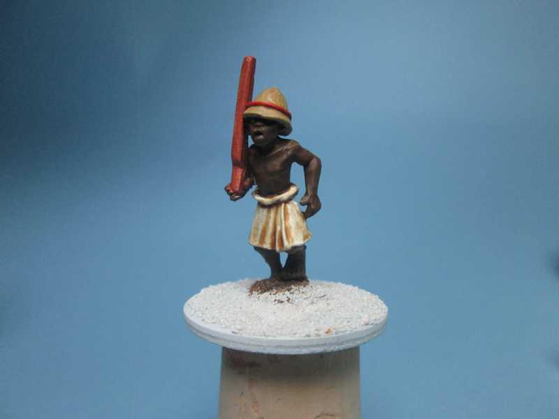 """Différents décors, figurines et accessoires pour """"Congo"""" ! Explor17"""