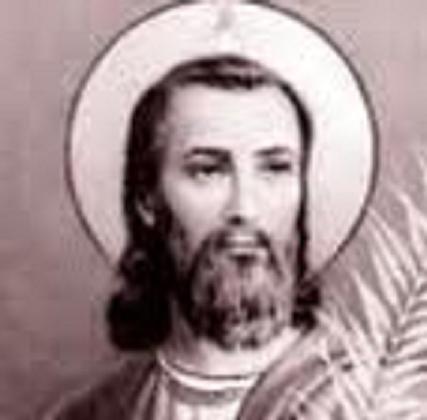 """  Présentation des Disciples de Jésus : Oeuvre de Maria Valtorta "" Jude_f10"