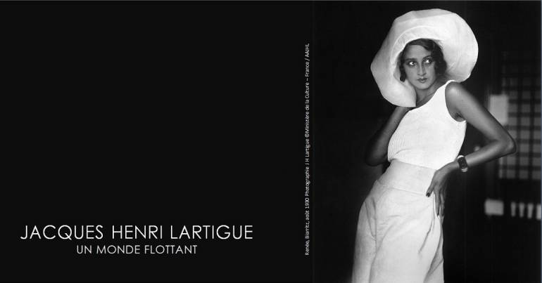 Jacques-Henri Lartigue [photographe] - Page 3 A112