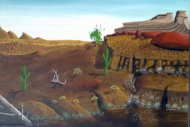 Peter Doig - Page 3 A130
