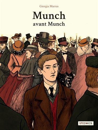 Edvard Munch [peintre/graveur] - Page 7 A163