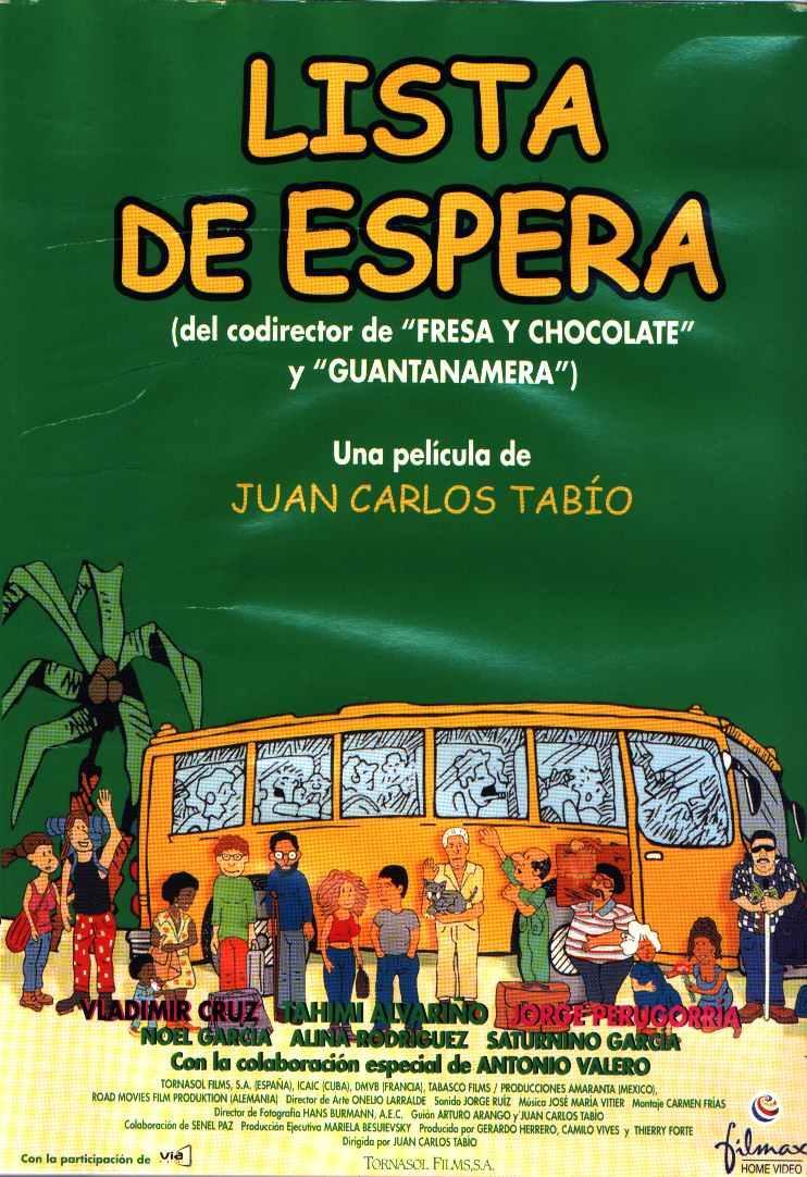Une approche du cinéma cubain A169