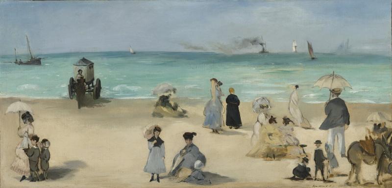 Edouard Manet A39