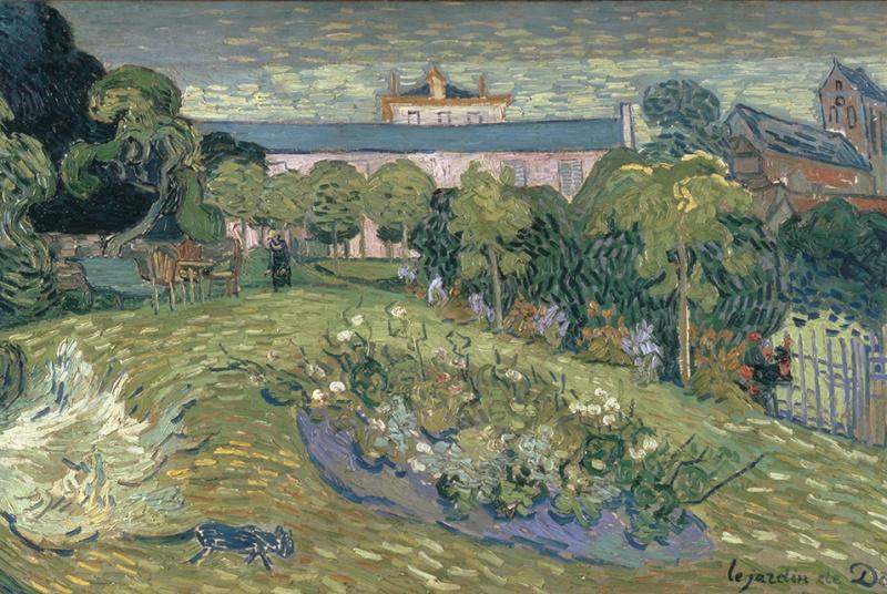 Vincent van Gogh [peintre] - Page 8 A48