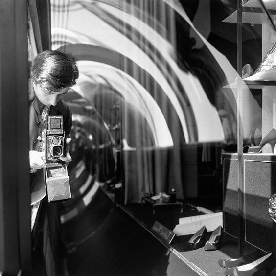 Vivian Maier [Photographe] - Page 5 A63