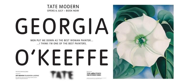 keeffe - Georgia O'Keeffe [peintre] - Page 3 A64