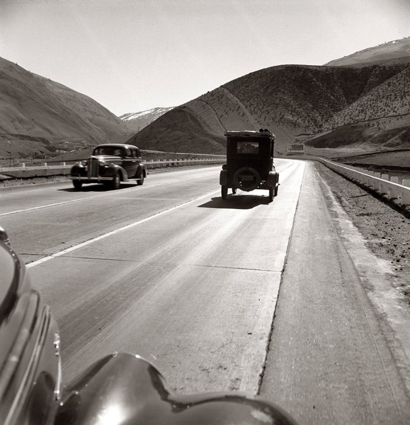 lange - Dorothea Lange [photographe] Aa20