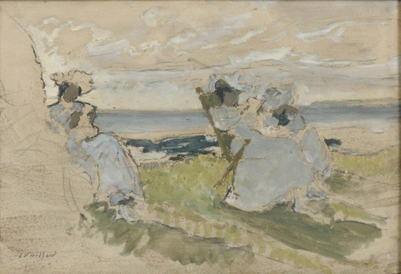 Édouard Vuillard [peintre] - Page 2 Aaa12
