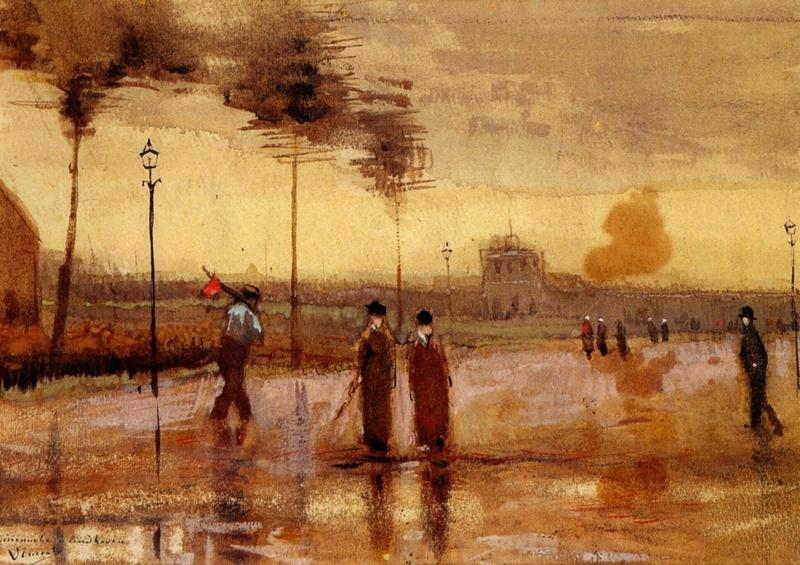 Vincent van Gogh [peintre] - Page 8 Van_go10