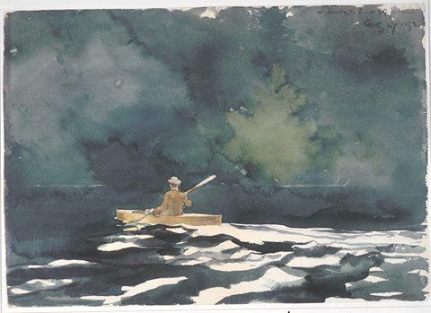Winslow Homer [peintre] Winslo10