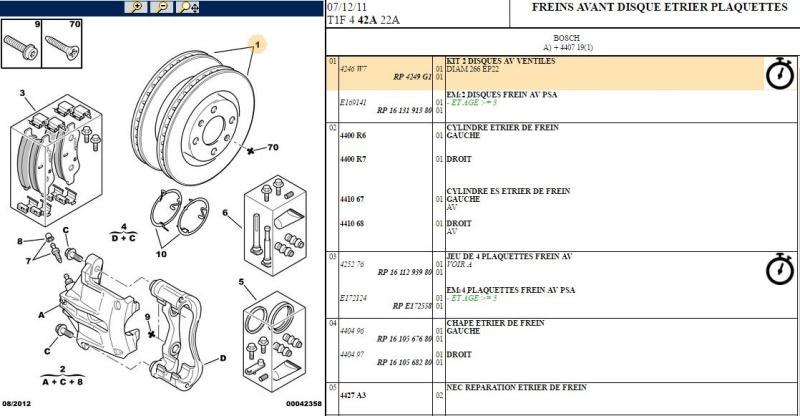 Info disque de frein  Captur11