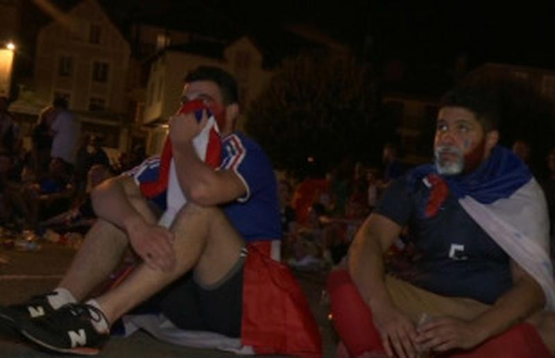 EURO 2016 Fanzone  au square à Collonge 6d370a10