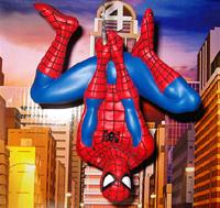 collection marvel2017 : arrivee dr doom hcg wolverine pf spiderman hot toys - Page 3 21798910