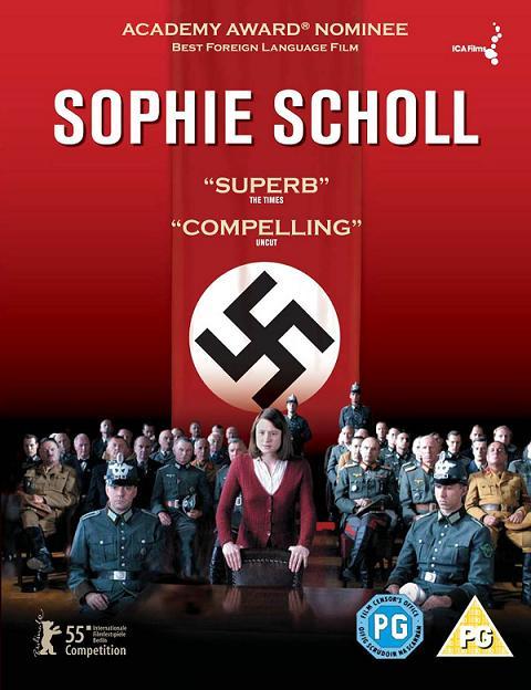 SOPHIE SCHOLL: LES DERNIERS JOURS 07085710