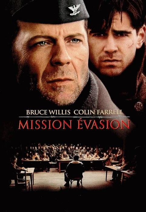 MISSION EVASION 4301210