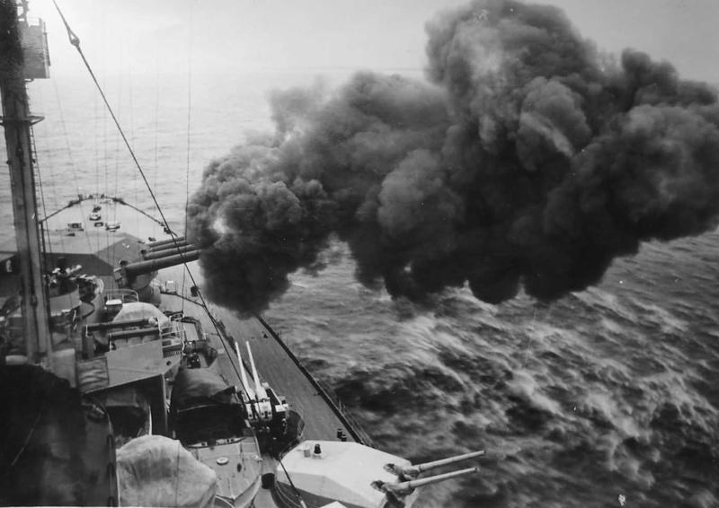 Kriegsmarine - Le Tirpitz Battle12