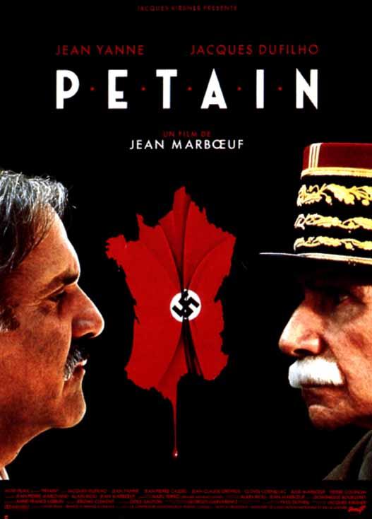 PETAIN Filmon10