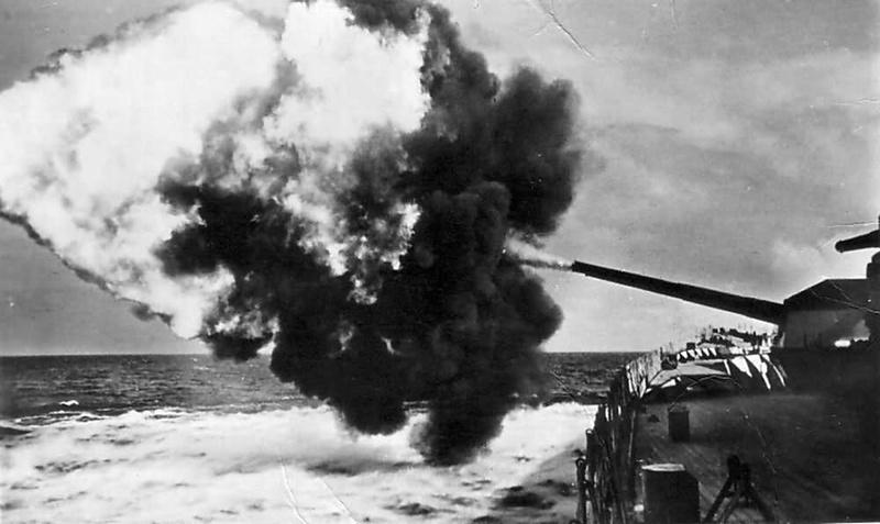 Kriegsmarine - Le Tirpitz Tirpit12