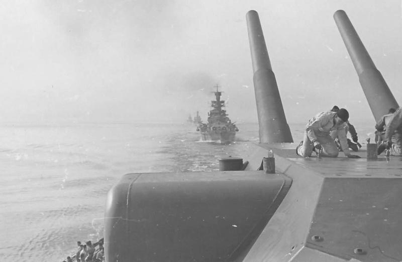 Kriegsmarine - Le Tirpitz Tirpit15