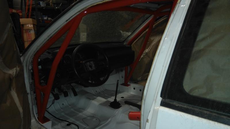 Suzuki Swift GTi Mk2 de 1991 Dsc_0042