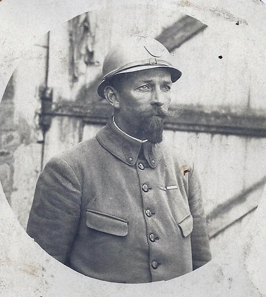photos de famille WW1 Colin_10