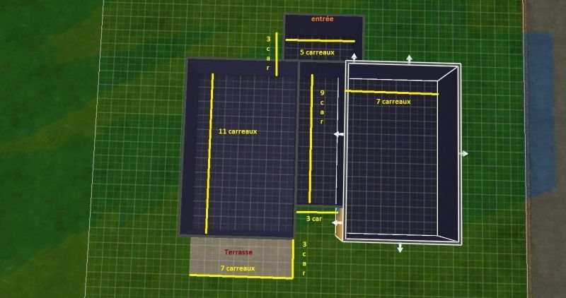 [Apprenti] Le style néo-classique Plan_r11