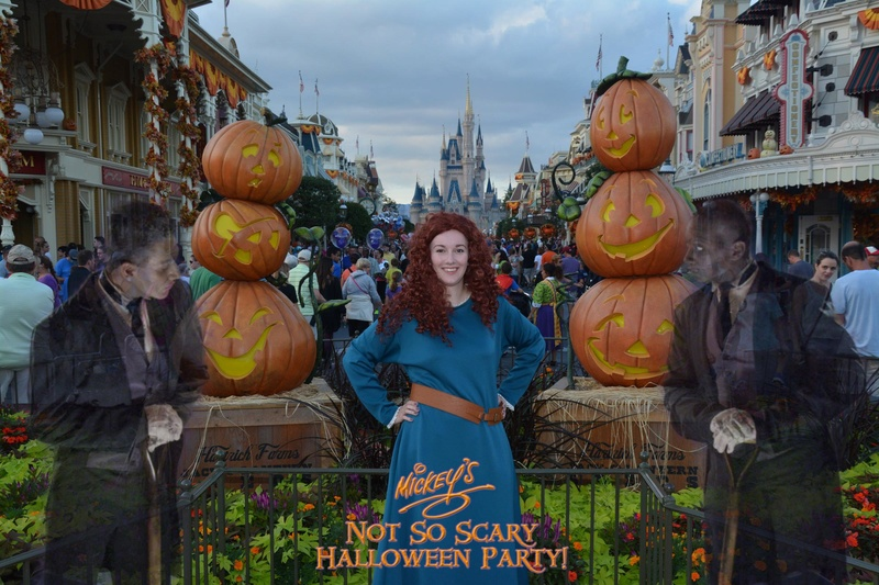 Boo to you ! WDW, USO et IOA du 10 au 18 octobre 2015. - Page 8 Img_1825