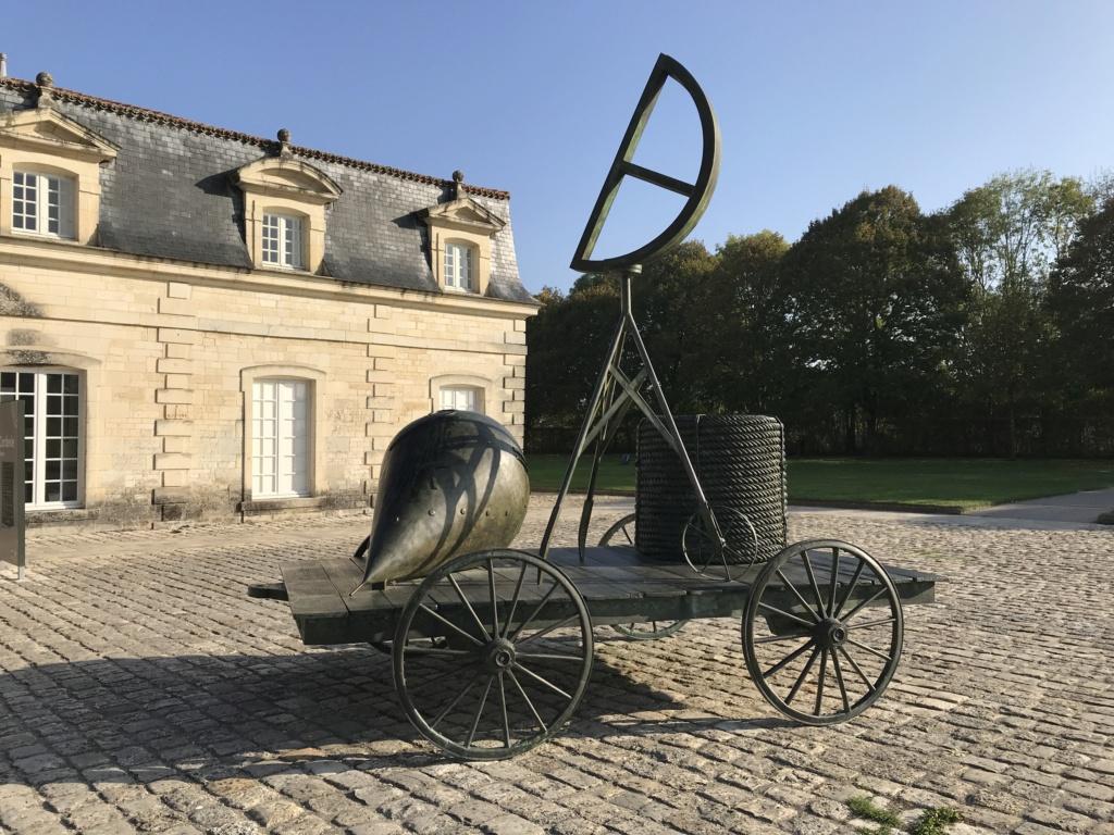 Expo à Rochefort du 17 au 21 octobre 2018 - Page 15 Img_6111
