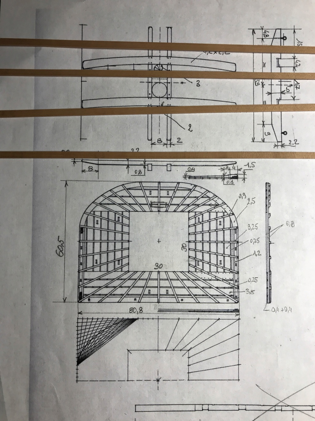 V74 Système Gautier - San Juan Nepomuceno - Page 6 Img_6962