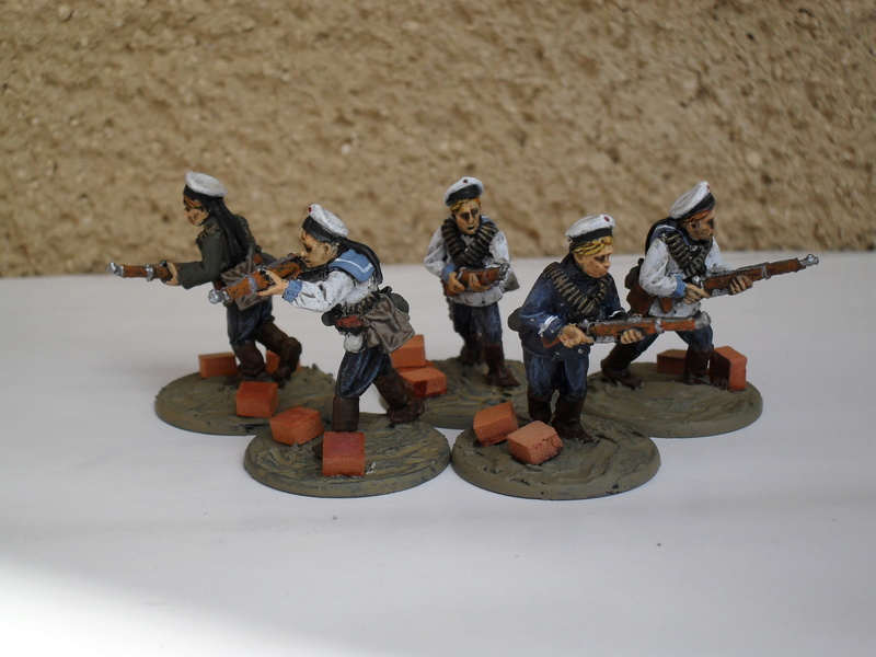 Freikorps Very British Civil War Sdc14413