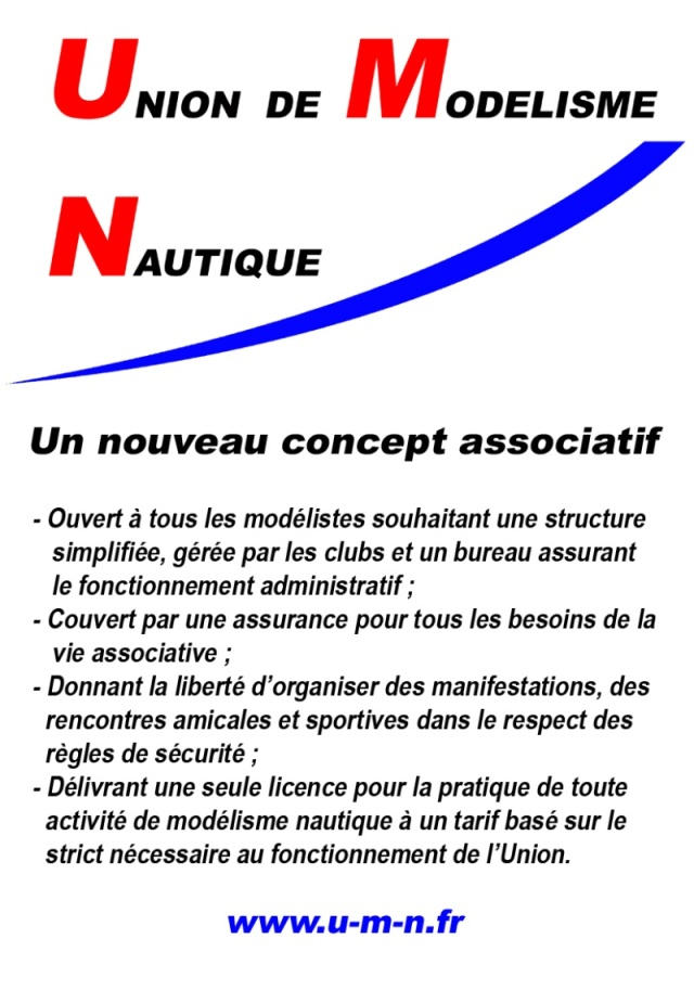 Union-Modelisme-Nautique.FR Plaque12