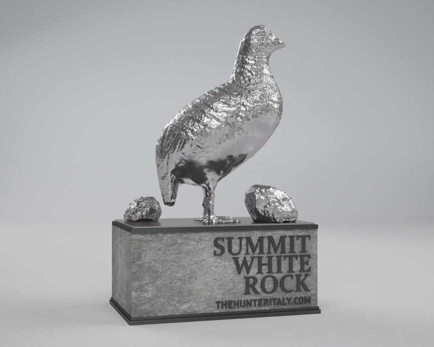 [CONCLUSA] Competizioni ufficiali TheHunteritaly - Summit White Rock - Pernice Bianca delle rocce Arg00013