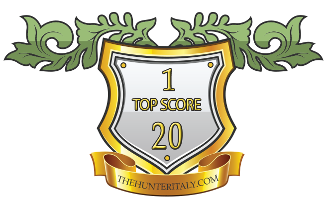 STAGIONE 20 - CLASSIFICA TOP SCORE Base2011