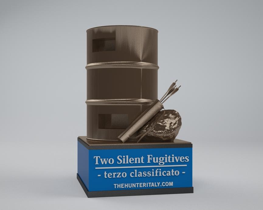 [CONCLUSA] Competizioni ufficiali TheHunteritaly - Two Silent Fugitives - Orso Nero/Orso Bruno Bro00011