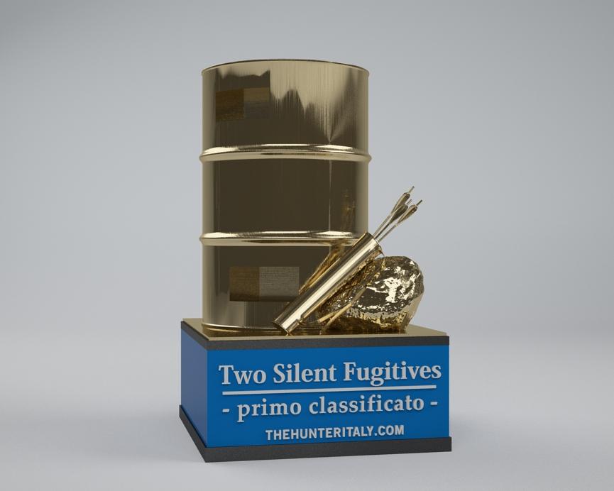 [CONCLUSA] Competizioni ufficiali TheHunteritaly - Two Silent Fugitives - Orso Nero/Orso Bruno Oro00011