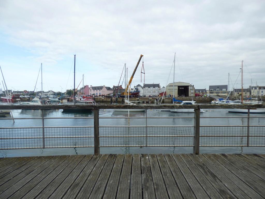 [Activité des ports] Le Guilvinec - Page 3 P1020625